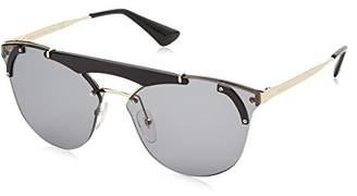 Prada Women's 0PR53US 1AB3C2 Sunglasses