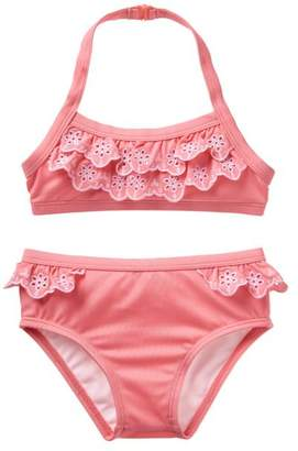 Gymboree Ruffle 2-Piece Swimsuit