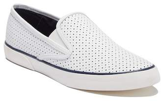 Sperry Pierside Perforated Sneaker