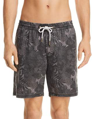 Barney Cools Tropical Amphibious Swim Trunks