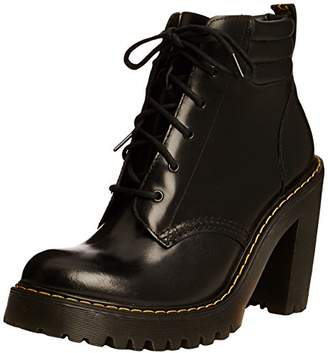 Dr. Martens Women's Persephone Heeled Boot