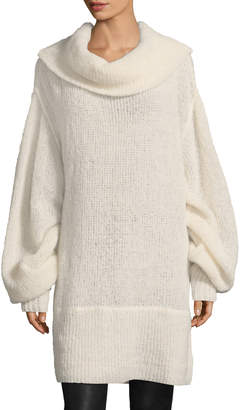 Free People Women's Ophelia Rib Sweater