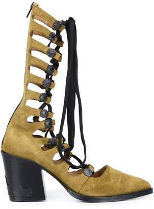 Toga Pulla gladiator boots