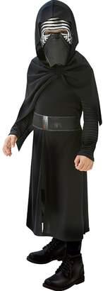 Star Wars Kylo Ren Child Costume - Age 5-8 Years