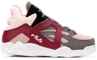 Fila Cage CB Mid sneakers