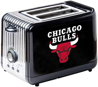 Chicago Bulls Two-Slice Toaster