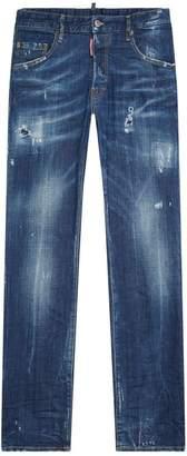 DSQUARED2 Tapered Skater Jeans