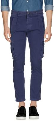 Daniele Alessandrini Casual pants - Item 36934689KS