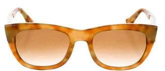 Chrome Hearts Eye So Sassy Sunglasses