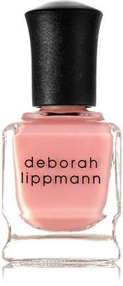 Deborah Lippmann - Nail Polish - P.y.t. (pretty Young Thing) $18 thestylecure.com