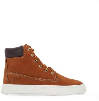 Timberland Londyn CA1ITP Leather Ankle Boots