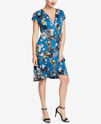 Rachel Roy Pierce High-Low Dress, Created for Macy's