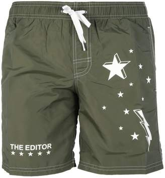 Sundek The Editor Shorts