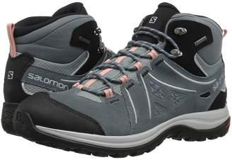 Salomon Ellipse 2 Mid LTR GTX Women's Shoes