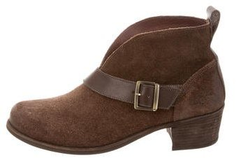 UGG UGG Australia Stout Wright Booties
