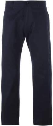 E. Tautz chino trousers