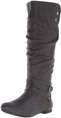 Fergalicious Women's Lyla Slouch Boot