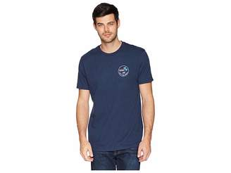 Vans Mini Dual Palm Men's Short Sleeve Pullover