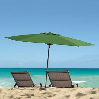 Beachcrest Home Smithmill 7.5' Beach Umbrella Fabric
