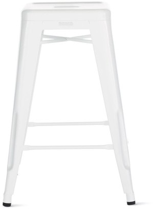 Awesome White Counter Stools Shopstyle Squirreltailoven Fun Painted Chair Ideas Images Squirreltailovenorg