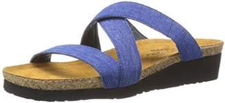 Naot Footwear Women's Naomi Wedge Sandal