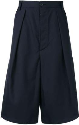 Sunnei oversized shorts