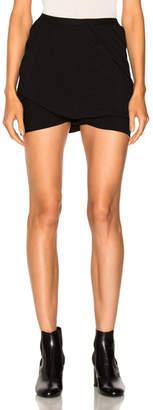 Rick Owens Bud Shorts