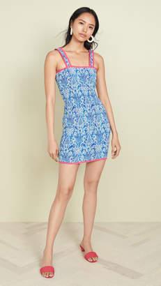 Rhode Resort Jasmine Dress