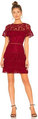 BB Dakota Aphrodite Dress