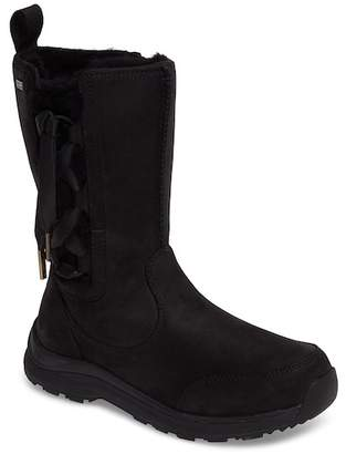 UGG Suvi Waterproof Leather Boot