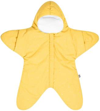 Baby Bites Puffer Cotton Jersey Baby Sleeping Bag