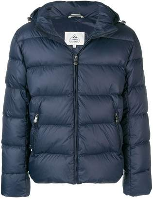 Pyrenex short down jacket