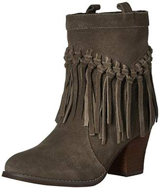 Sbicca Women's Sound Ankle Bootie