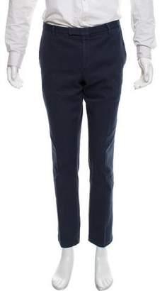 Boglioli Woven Slim Pants