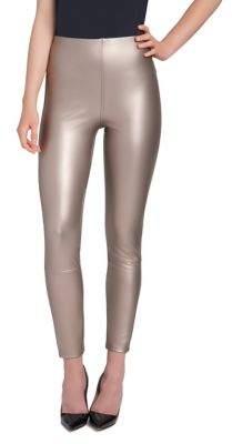 Lysse Faux Leather Pants