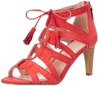 Tahari Women's TA-Luck Dress Sandal