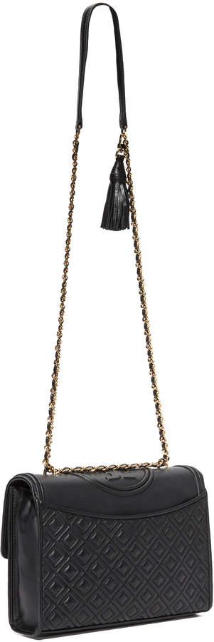 Tory Burch Fleming Convertible Shoulder Bag 4