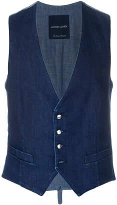 Jacob Cohen classic waistcoat