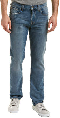 7 For All Mankind Seven 7 Slimmy Toro Canyon Slim Straight Leg