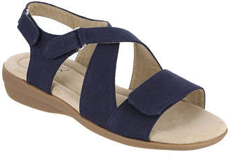MIA AMORE Mia Amore Terry Womens Strap Sandals