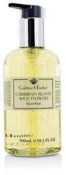 Crabtree & Evelyn Caribbean Island Wild Flowers Hand Wash - 300ml/10.1oz