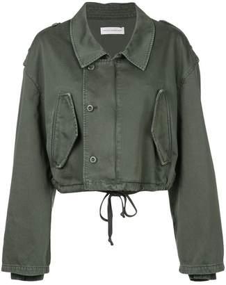 Faith Connexion cropped jacket