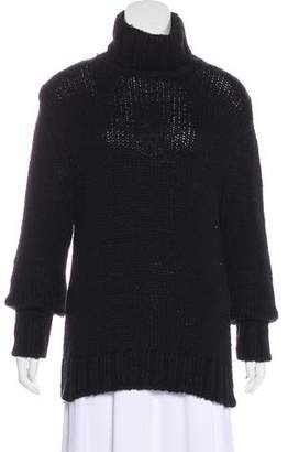 Ralph Lauren Black Label Long Sleeve Knit Sweater