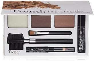 Markwins International Collections Bold Brow Trends