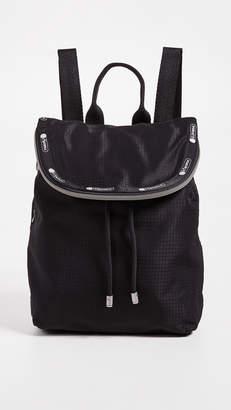 Le Sport Sac Collette Backpack