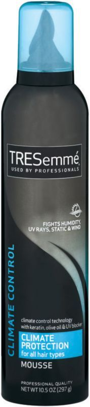 TRESemme Climate Control Climate Protection Mousse
