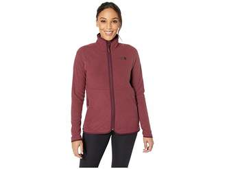 The North Face Glacier Alpine Full Zip