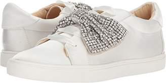 Betsey Johnson Blue by Women's SB-Maxi Sneaker