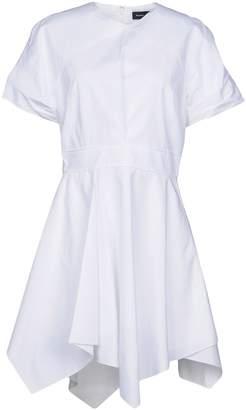 Proenza Schouler Short dresses