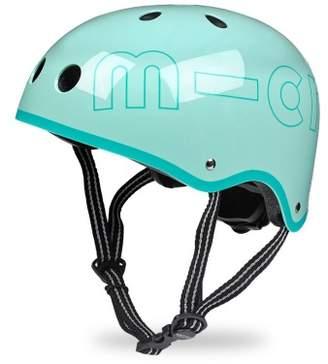 Micro Helmet - Brillant Mint